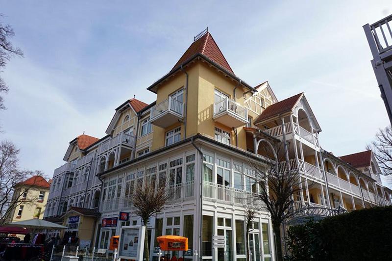 ferienhäuser an der deutschen ostsee